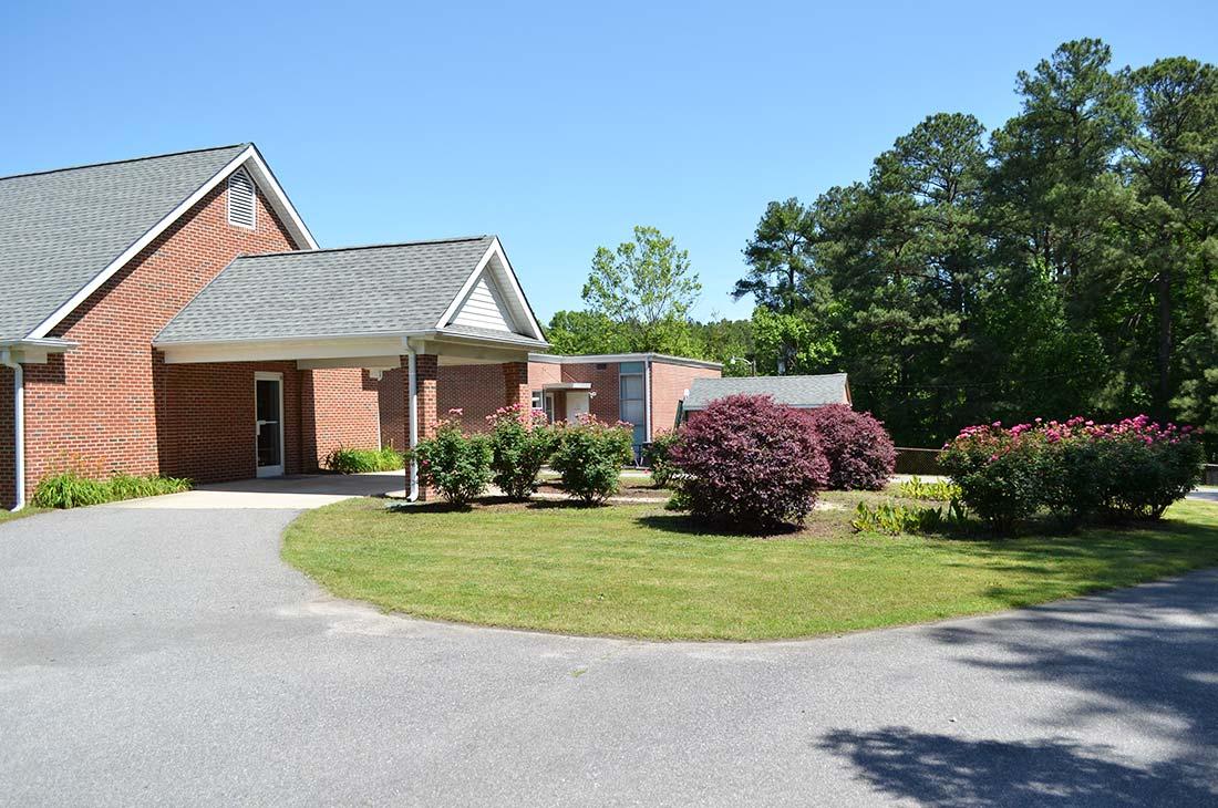 World Mission Society Church of God in Durham, North Carolina